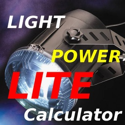 Light Power Calculator Lite