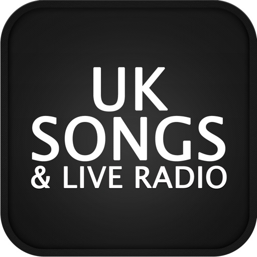UK Top Charts + Live UK Radio