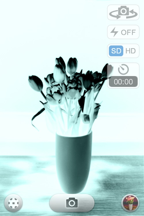 Timer Auto Camera Free screenshot-3