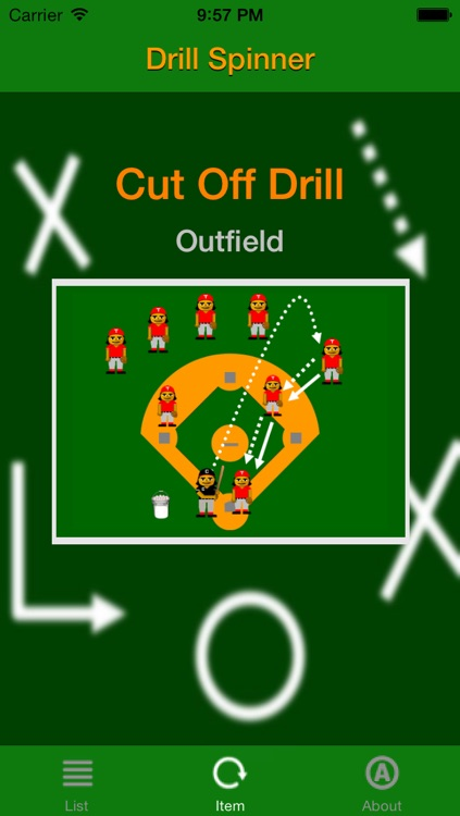 Softball Coaching Drills screenshot-4