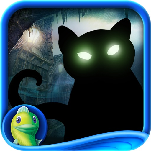 Ghost Towns: The Cats Of Ulthar Collector's Edition HD icon