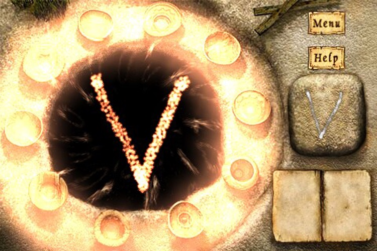 The Stone of Destiny screenshot-3
