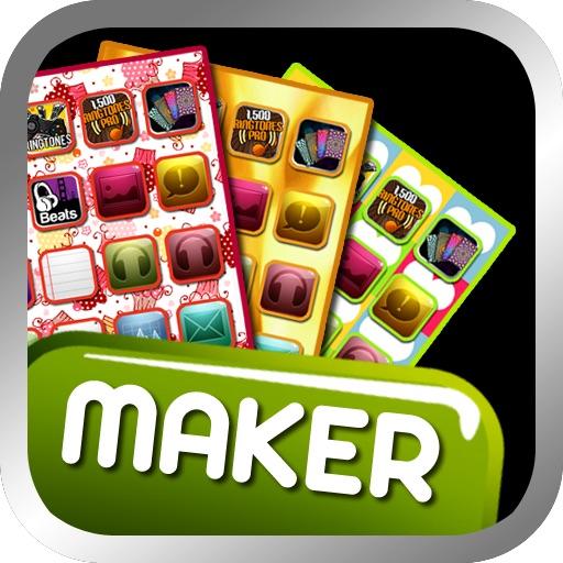 Home Screen Wallpaper Maker on the App Store