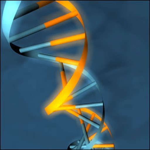 Odd Diseases: Genetics icon