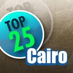 Top 25: Cairo