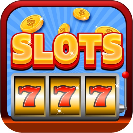 Awesome Slots 777: Gambling with Bonus Wheel and Multiple Paylines Edition