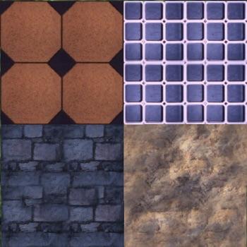 Castle Cubes