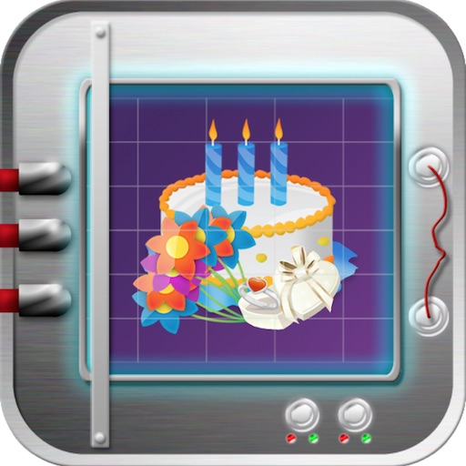 iGreeting Card HD Lite