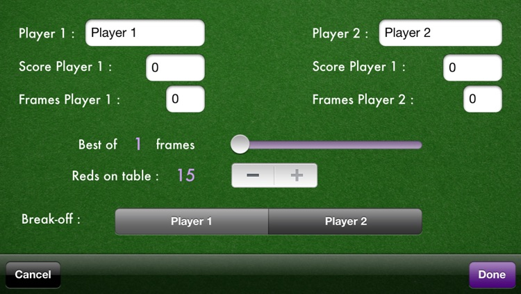 Snooker Referee screenshot-3