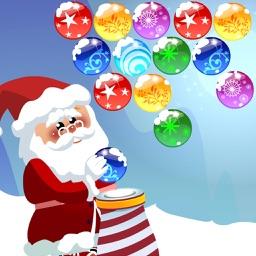Santa's Bubble Tale