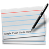 Simple Flash Cards