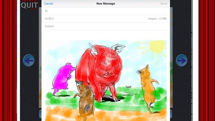 Three Little Pigs Free Version screenshot-4