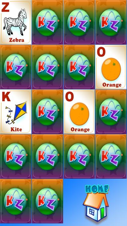 Kid's Zone lite screenshot-4