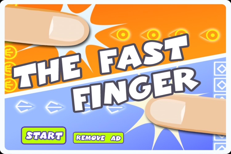The Fast Finger - Free