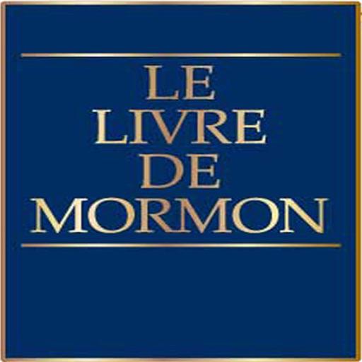 Le Livre de Mormon - LDS