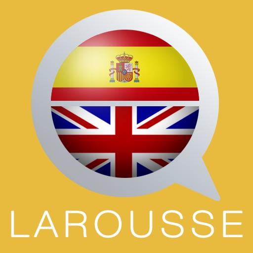 Dictionary Spanish-English Larousse