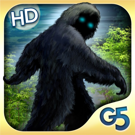 Bigfoot: Hidden Giant HD icon