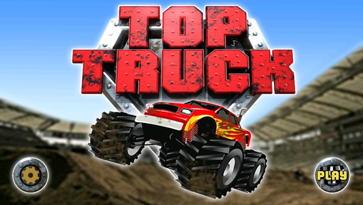 Top Truck Free screenshot-0