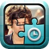 Puzzle Dash: One Direction fan song game to quiz your 1d picture tour gallery trivia - iPhoneアプリ