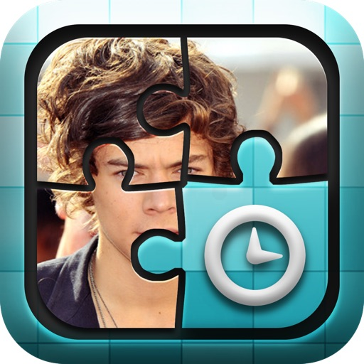 Puzzle Dash: One Direction fan song game to quiz your 1d picture tour gallery trivia