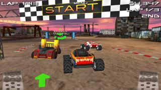 4x4 Offroad Racing - Superchargedのおすすめ画像1
