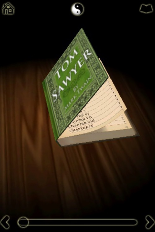 3D Classic Literature Collection screenshot-4