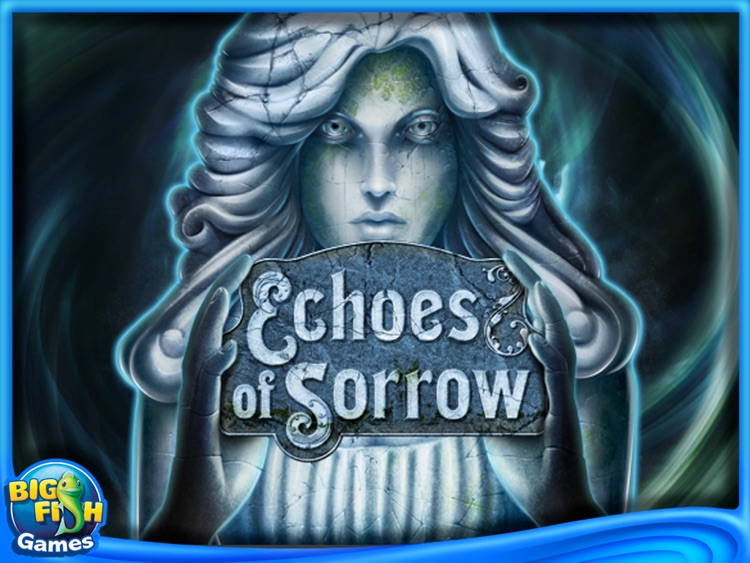 Echoes of Sorrow HD (Full) screenshot-0