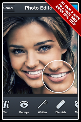 Photo Editor Pro+ 2 Free: The Best Portrait Effect Editor for Facebook screenshot 4