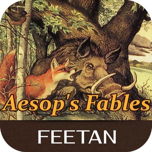Aesop's Fables (300+ fables)
