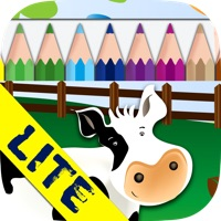 Codes for Draw and Colour: The Farm LITE Hack