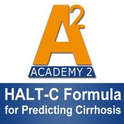 Halt-C Formula for Predicting Cirrhosis