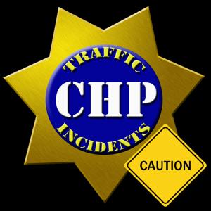 CHP Traffic app