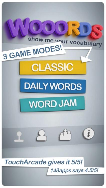 Wooords screenshot-3
