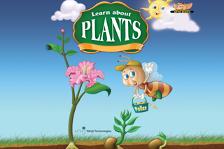 Learn About Plants screenshot one