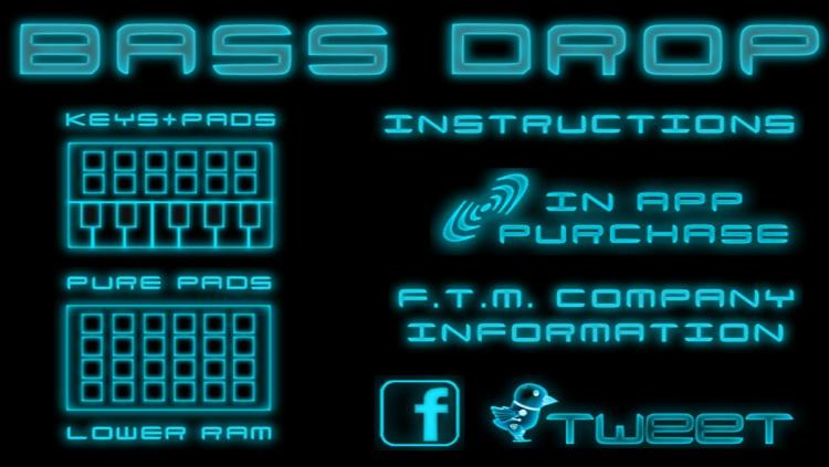 Bass Drop screenshot-4