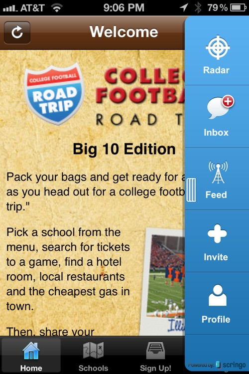 Big 10 Road Trip screenshot-4