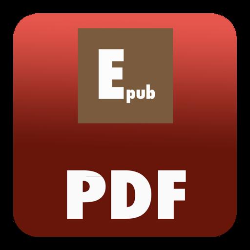 Epub to PDF Ultimate