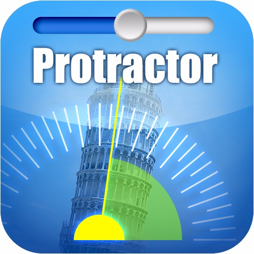 Camera Protractor Lite icon