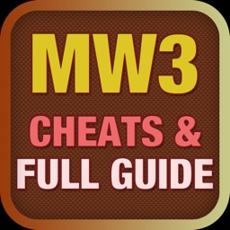 Cheats for Modern Warfare 3