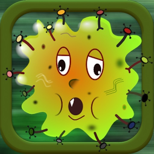 Screw Germs HD