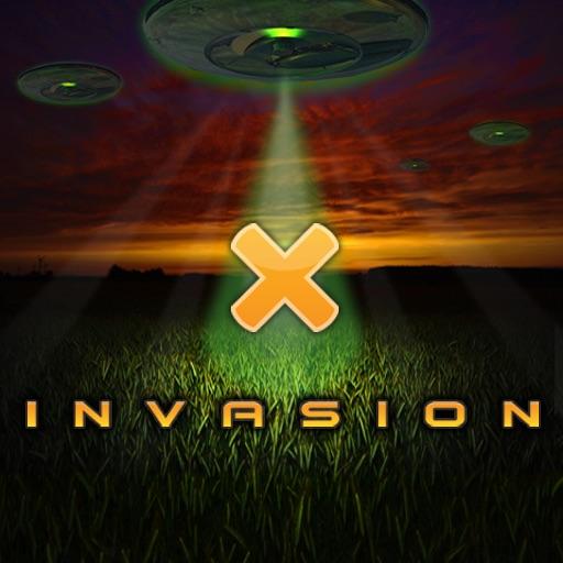 X Invasion