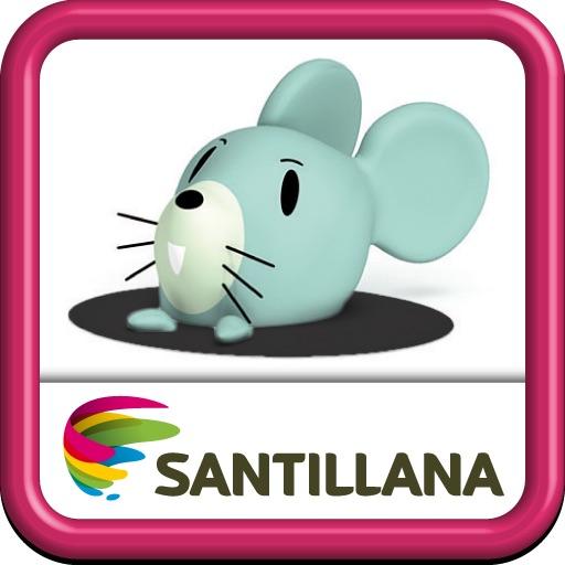 ¿Dónde está Ratón?