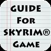 A Pro Guide For Skyrim