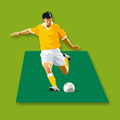 Pocket Quiz: Fußball