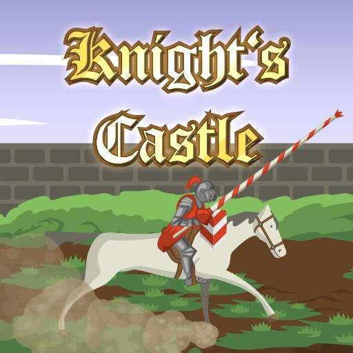 Knights Castle for Toddlers and Kids