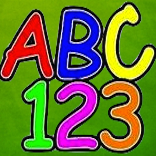 ABC123 LEARN icon