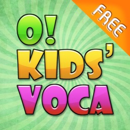 Kids' Vocab HD Free ™