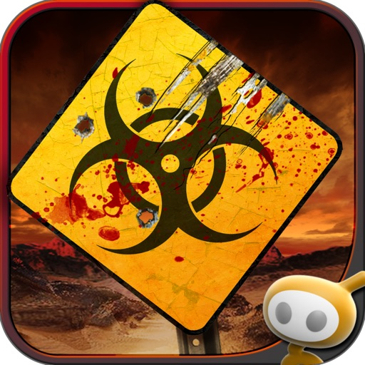 Mutant Roadkill iOS App