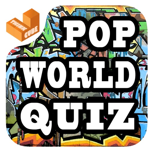 123 POP World Quiz