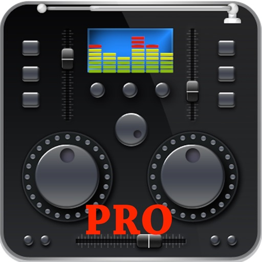 WoW!Radio For iPhone-HD PRO icon